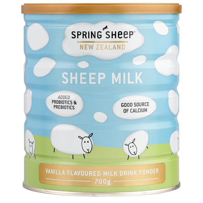 Probiotic Sheep Milk Powder
